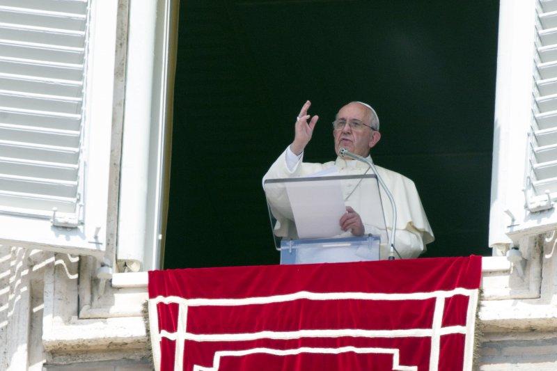 教宗方濟各(Pope Francis)(美聯社)