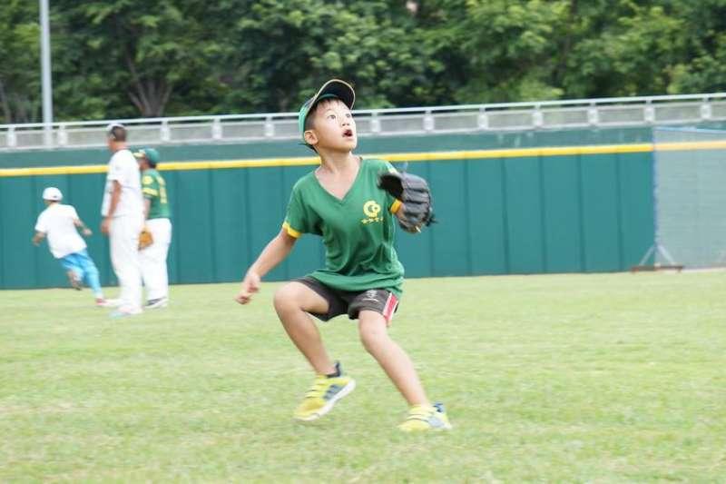 從日治(據)時代,棒球就是台灣人熱衷的運動,合庫也一直是棒運的推手。(取自合作金庫棒球隊臉書)