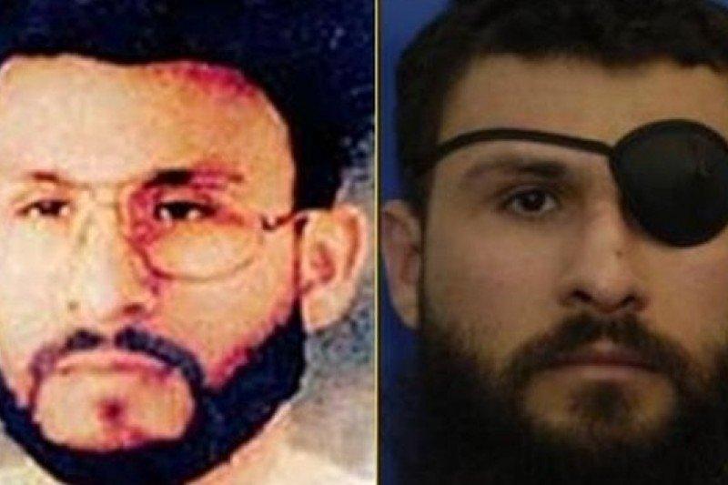 慘遭CIA長期刑求的「基地」組織成員祖貝達(美聯社、維基百科)。