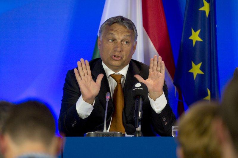 匈牙利總理奧爾班(Viktor Orban)(美聯社)。
