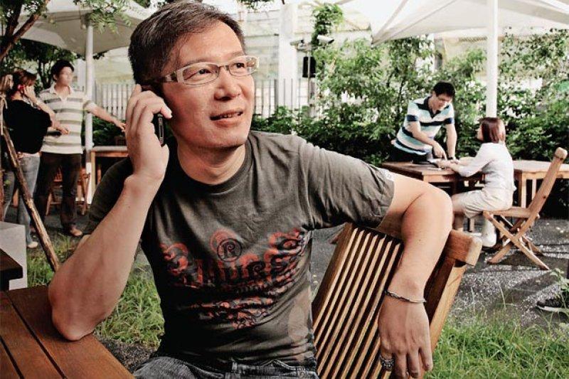 和碩聯合科技研發總經理鄭光志認為良好的溝通同時需要回饋與傾聽。