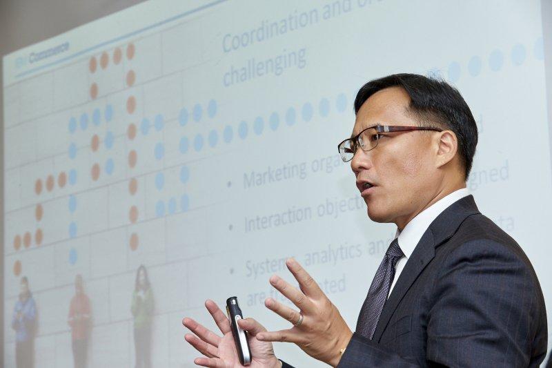 透過IBM智慧商務解決方案提供企業分析的能力以了解新的客群 (圖/ 台灣IBM公司)