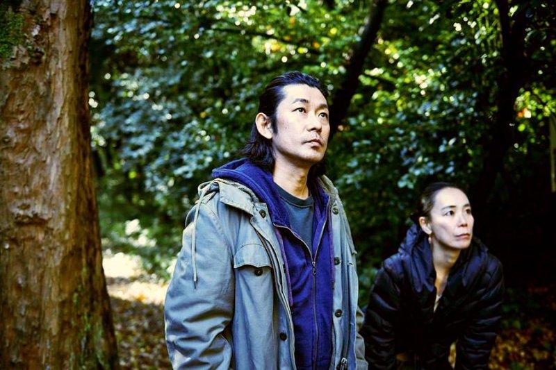 日本影帝永瀨正敏將擔任金馬獎評審。(取自戀戀銅鑼燒 あん臉書)