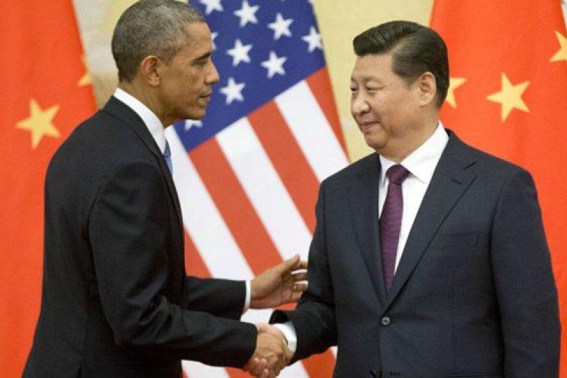 中國國家主席習近平下周訪美,將出席歐巴馬主持的國事活動。(BBC中文網)