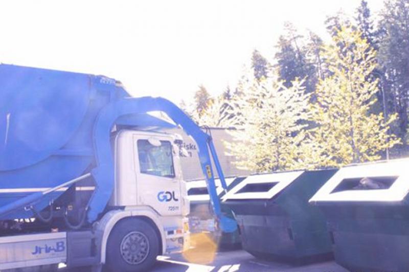 綠色和平指出,台灣的回收制度走在許多歐美國家之前,期待透過會議參與,能推進政策,加速臺灣減少塑膠廢棄物的腳步。。(作者提供)