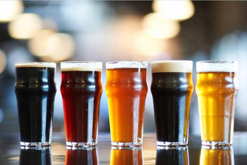 自釀啤酒的風潮,不會只是泡沫。