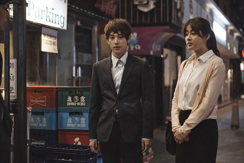 韓國經濟壓力之大,愛情與家庭對年輕人來說都是奢望⋯⋯。(圖/八大電視)