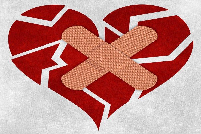 心痛的時候,有藥可以擦嗎?(圖/PRONicolas Raymond@flickr)