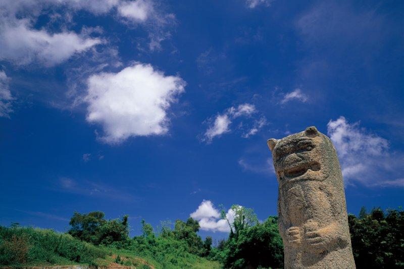 今年僑務委員會推出的推薦旅遊行程中竟出現「金門軍中樂園3日遊」,引發爭議。(取自金門國家公園官網)