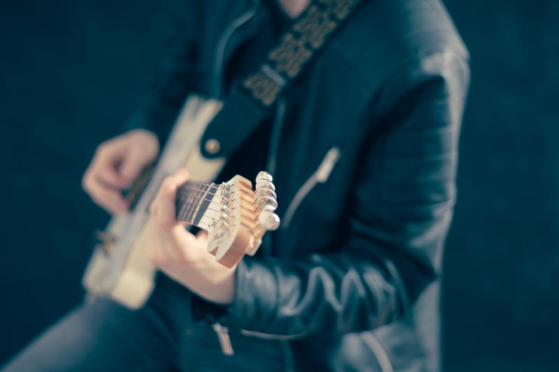 參加歌唱比賽真的能圓夢嗎?(圖/CC0授權@pixabay)