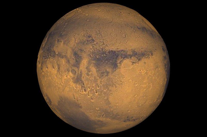 火星(NASA)