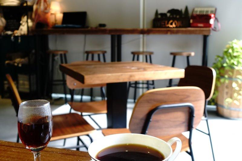 要如何煮出一杯完美的咖啡?跟著咖啡走就對了!