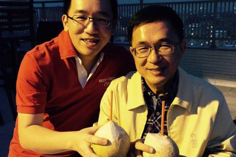 陳水扁、吳淑珍夫婦所貪污2億元,台北地檢署向瑞士追回並沒收貪汙所得。(取自陳致中臉書)
