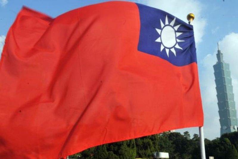 台灣地標「台北101」是排名第3受歡迎的景點。(BBC中文網)