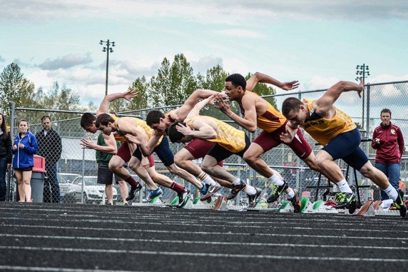 從出生的那一刻就決定了你我的起跑點不同。(圖/Oscar Rethwill@flickr)