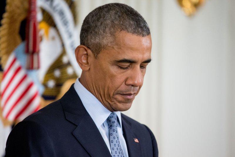 美國總統歐巴馬視TPP的洽簽成功為任內重要政績之一,但必須先通過國會兩院的批准。(美聯社)