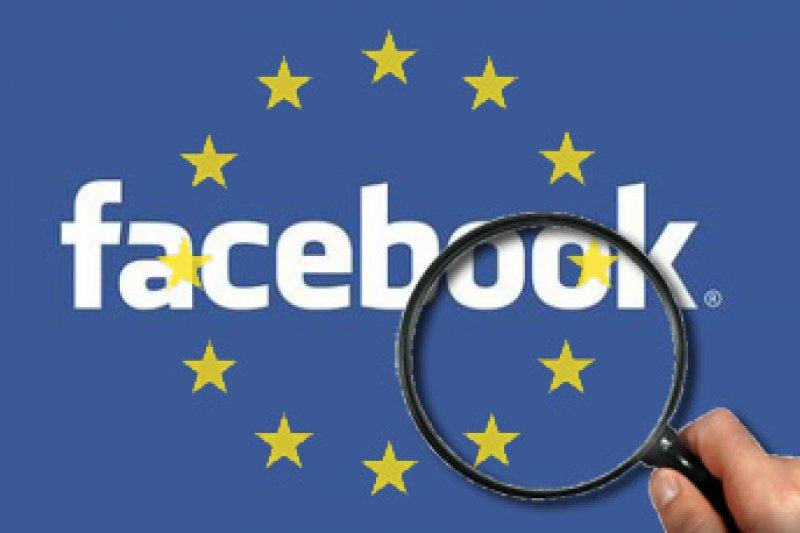 系統難保隱私權 歐洲法院打臉美國無力保護個資。(取自網路)