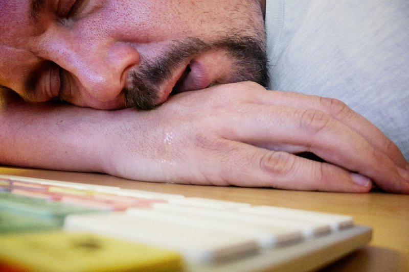 吃完午餐,昏昏欲睡了嗎?(圖/bark@flickr)