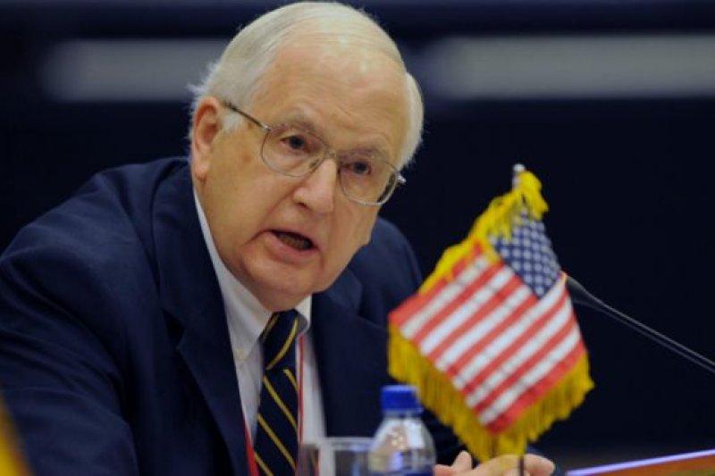 芮效儉在華盛頓表示,中國應對跨太平洋伙伴關係協定(TPP),不如先搞定中美雙邊投資協定(BIT)。(BBC中文網資料照片)