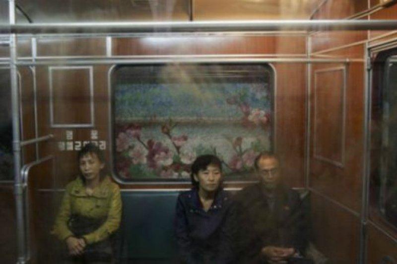 北韓社會在悄悄發生了很多資本主義萌芽的新鮮事物。(BBC中文網)