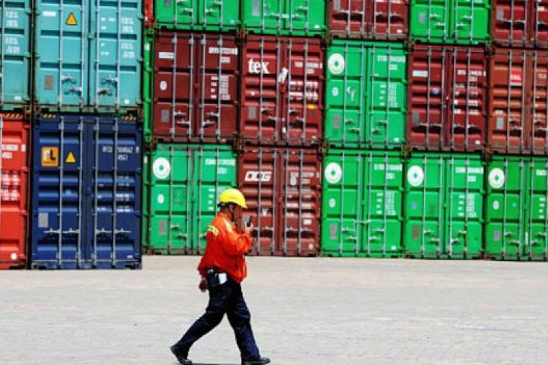 不少人質問中國為不是TPP成員之一(BBC中文網)