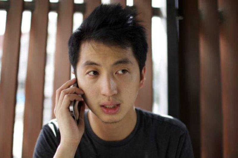 關學津資料照片。(BBC中文網)