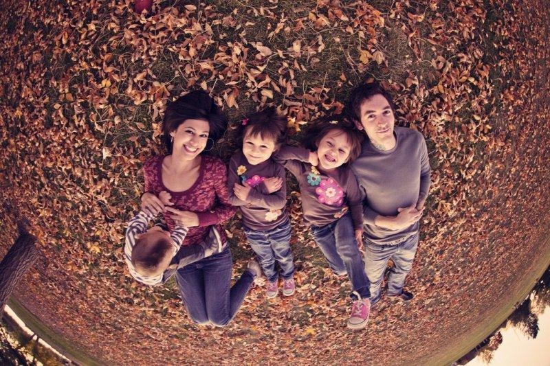 你和孩子快樂出遊一天結束後,他們必須回到自己的家......。(圖/Ryan_Polei@flickr)