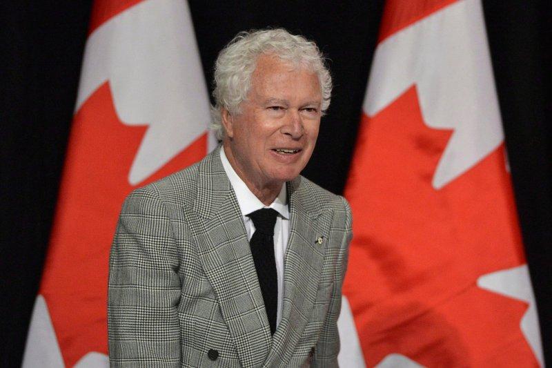 曾於1979年協助安置美國外交人員的加拿大駐伊朗大使泰勒,15日辭世。(美聯社)