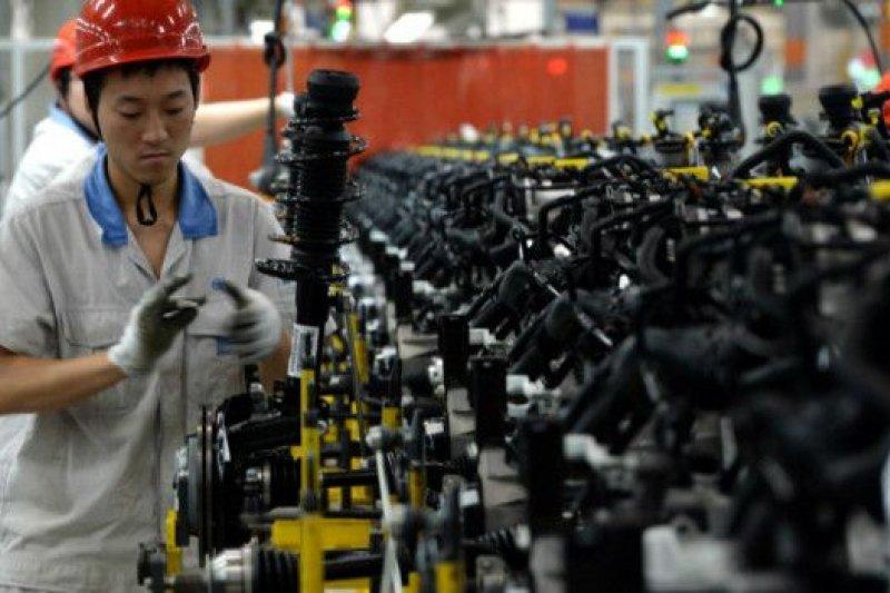 中國國家主席習近平表示,中國經濟不可避免會受到全球經濟放緩影響。(BBC中文網)