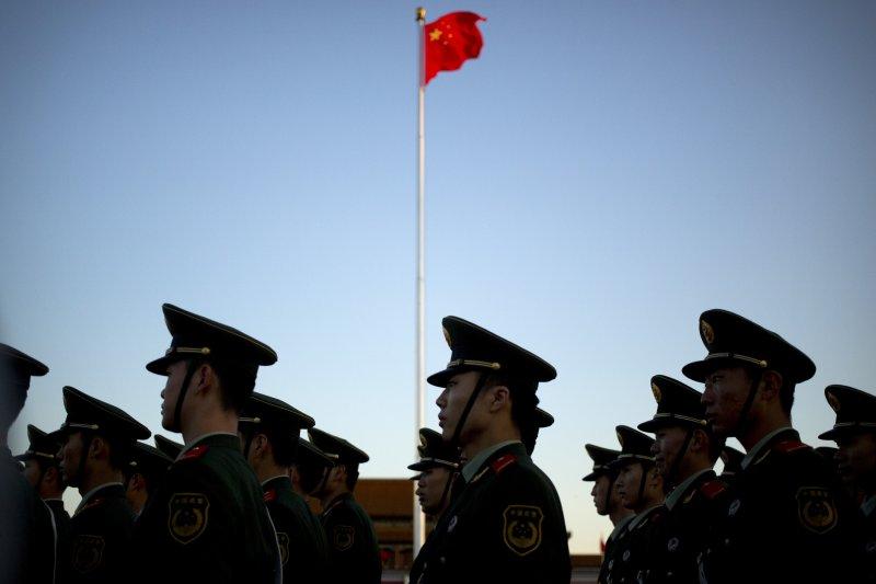 中國共產黨第十八屆五中全會將於26到29日舉行,任務包括總結過去5年工作成果,並通過「十三.五(2016─2020)」規劃,其中對台政策方針引發關注。(美聯社)