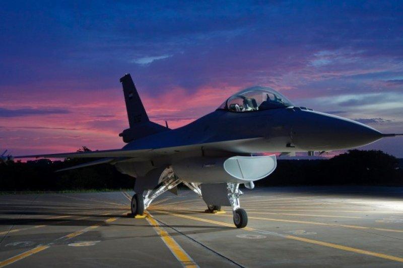 F-16V(Lockheed Martin官網)