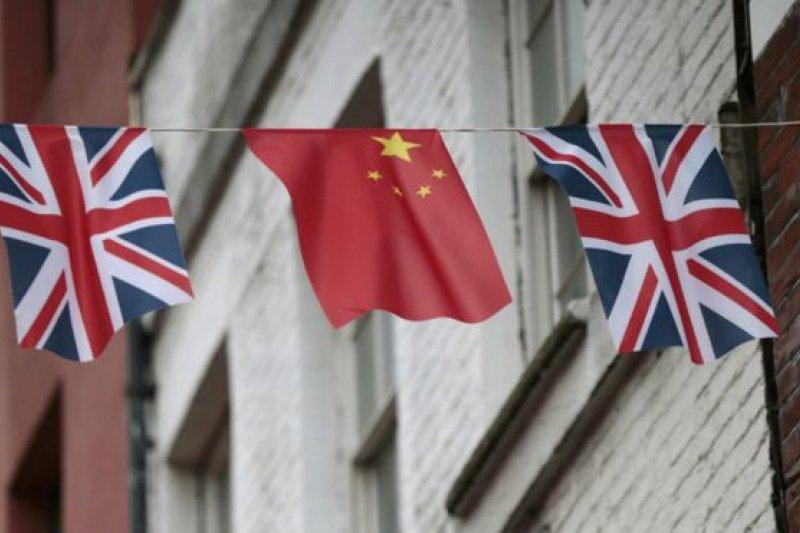 英中兩國都期待對方在朋友圈中扮演更重要地位。(BBC中文網)