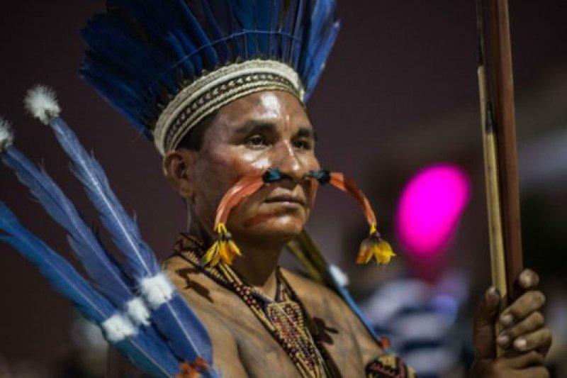 首屆世界原住民運動會將於星期五(10月23日)在巴西北部城市帕爾馬斯舉行,並於10月31日閉幕。(BBC中文網)