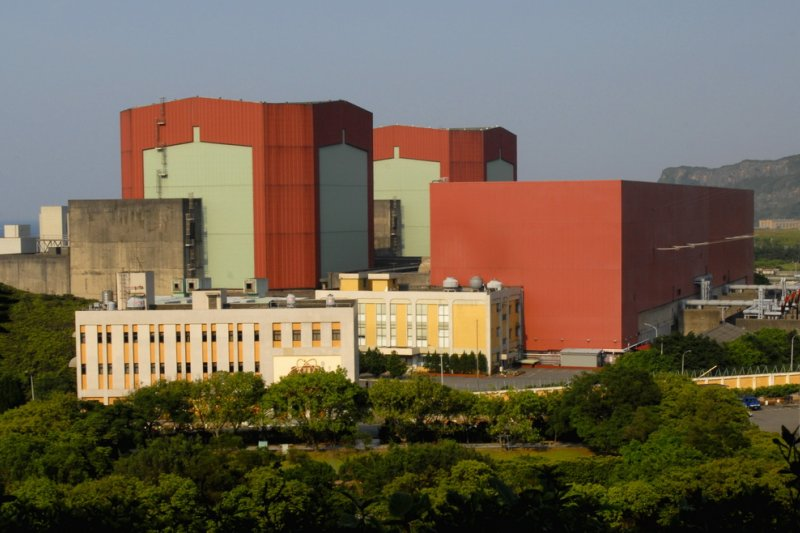 核二廠乾貯場的水保計畫已獲農委會審查通過,預計2年後啟用。(取自核能看透透網站)