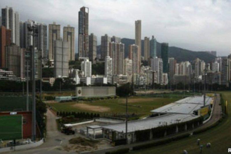 為什麼香港不能像新加坡,九成人買樓,人人安居樂業?(BBC中文網)
