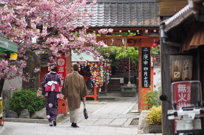 這門開授超過60年的旅行課,究竟去了哪些地方?(圖/othree@flickr)