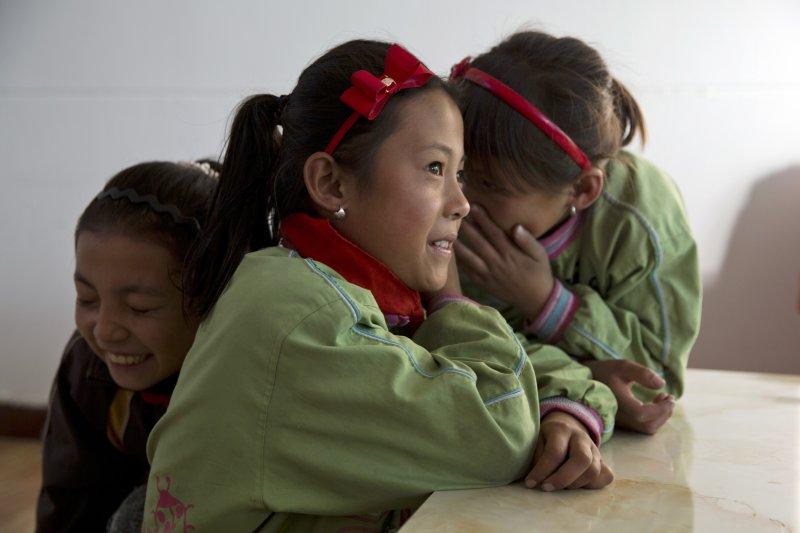 中國施行數十年的「一胎化」政策畫下句點(美聯社)