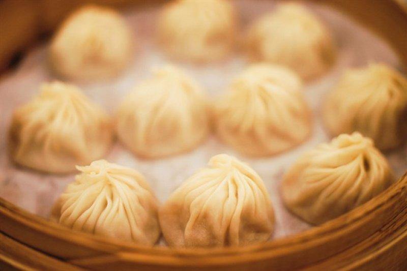 小籠包好吃到讓日本人直呼喔一夕~(flickr cc授權作者vofan)
