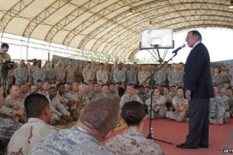 吉布地戰略位置重要,有美國在非洲最大的永久軍事基地(BBC中文網)