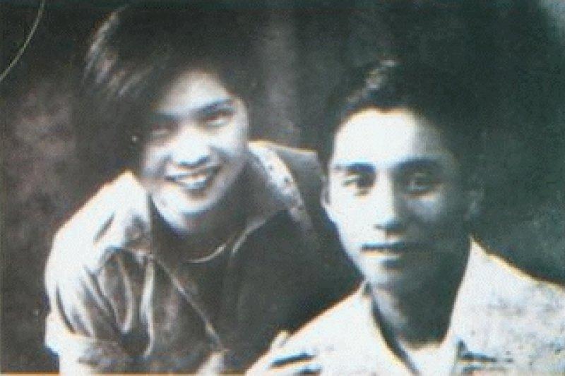 中華民國飛行員陳懷民在二戰與日本人同歸於盡,但他的妹妹從未恨過日本人...(圖/CNEX提供)