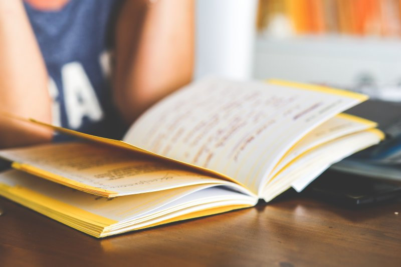 忙,也不能忘記閱讀。