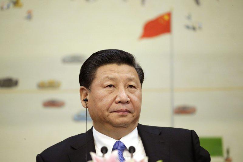 習近平雖高喊「中國夢」,但中國的人權狀況未見改善。(美聯社)
