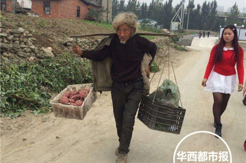 中國進入老齡化社會後,空巢與老人照顧問題愈加嚴重。