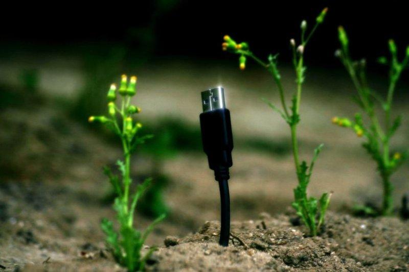 科技對民主有幫助嗎?(圖片來源:broadbandlebanon.org)