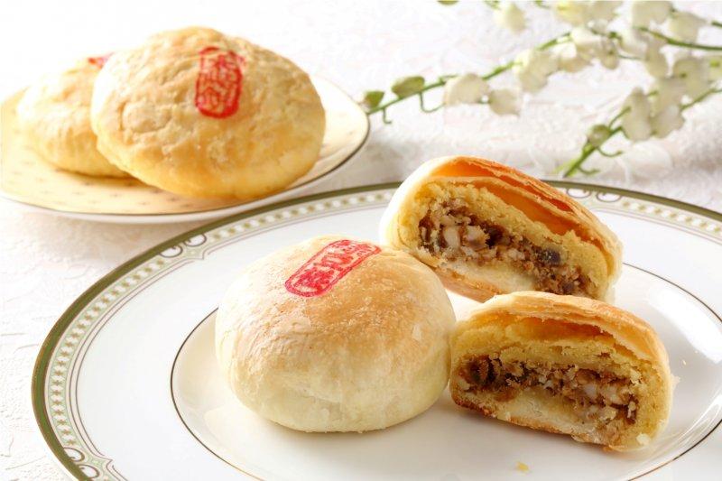 豐原為什麼會成為台灣的糕餅之鄉?