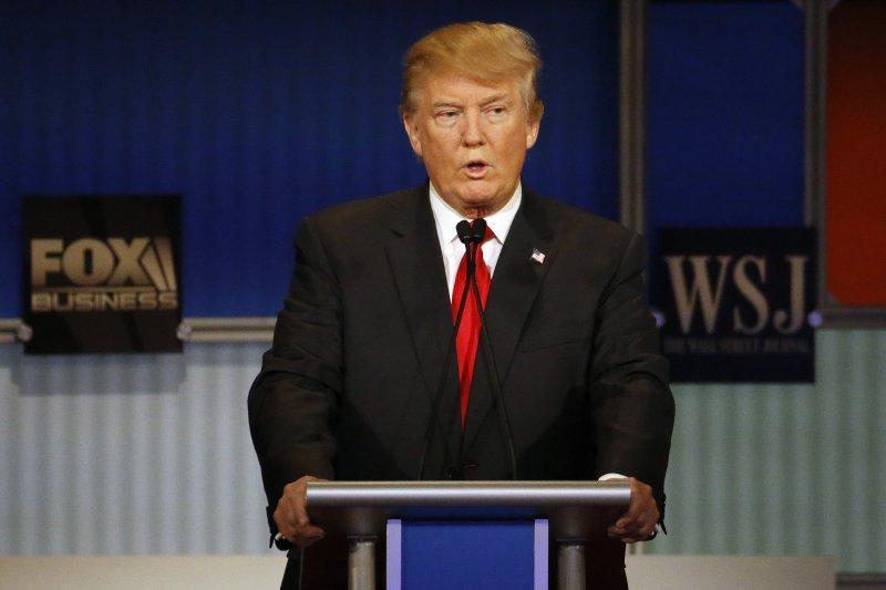 川普堅持驅逐非法移民(美聯社)
