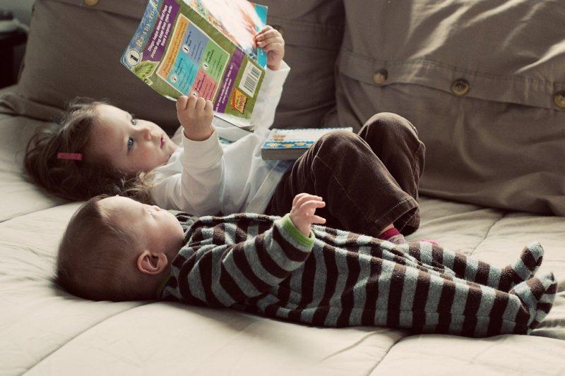 每個人家裡都該有3個書櫃!它們各自有哪些功能呢?(圖/ThomasLife@flickr)