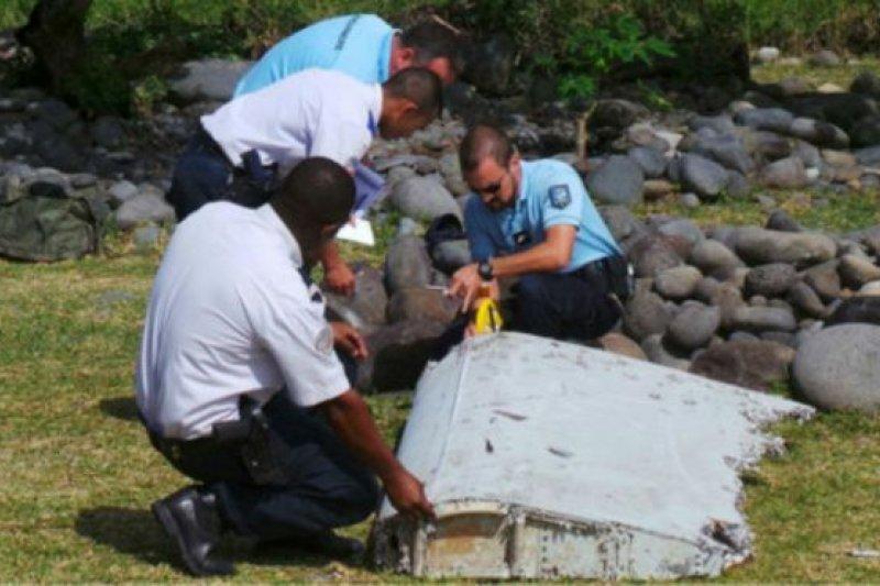 許多人認為MH370的失蹤暴露出現有導航系統存在的缺陷。(BBC中文網)