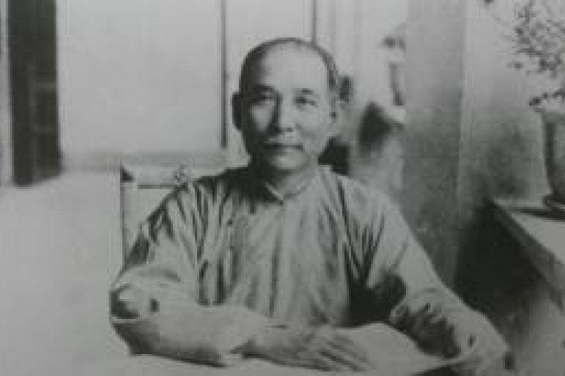 台灣今年就紀念孫中山150歲誕辰。(BBC中文網)