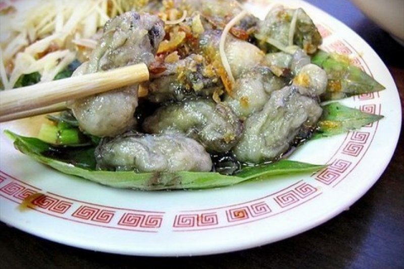 萬華是繁榮臺北的先驅,傳統好滋味自然也不遑多讓!